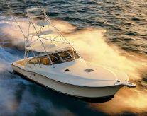 2019 Albemarle 410 Express Fisherman