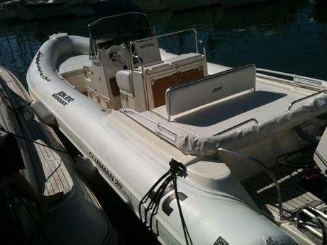 2010 Jocker Boat Clubman 26