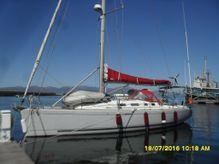 2005 Beneteau First 40.7