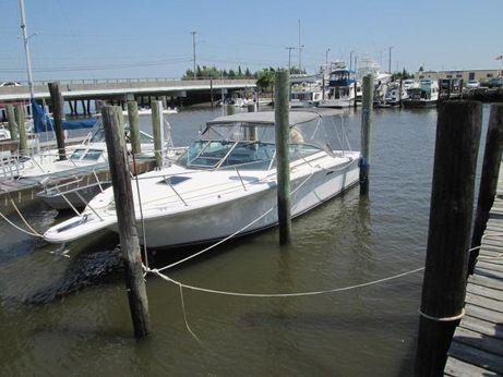 1992 Sea Ray 310 Amberjack