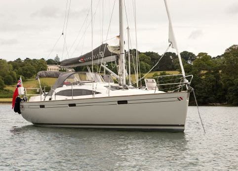 2014 Southerly 32