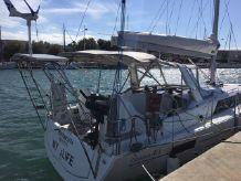 2017 Beneteau Oceanis 41.1