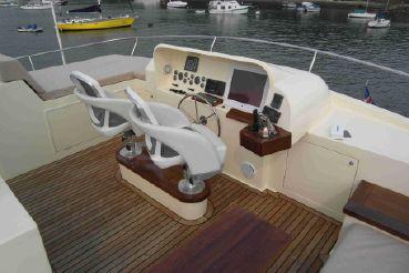 thumbnail photo 0: 2008 Trawler 67' Canadian Design Power Cat