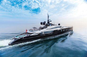2014 Isa ISA Yachts