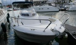 2006 Beneteau Flyer 750 Open