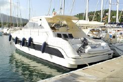 2003 Custom Gianetti Star Gianetti 45 Sport