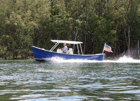 1996 Motor Surf Boat 26