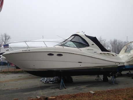 2007 Sea Ray 290 Sundancer