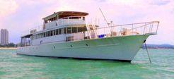 1956 Polaris Yacht