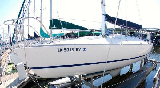 1983 J Boats J/24 J24 J-24