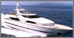 1988 Cantieri Navali Baglietto