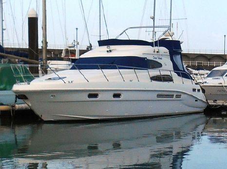 1999 Sealine T46 Motor Yacht