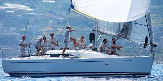 2007 X-Yachts X-35