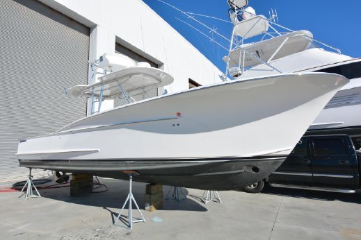 2010 Winter Custom Yachts 29 OPEN