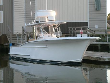 2010 Winter Custom Yachts 29 OPEN