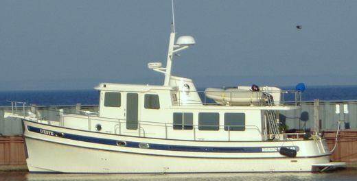2004 Nordic Tugs 42