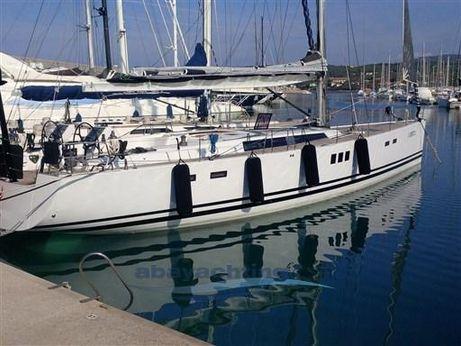 2010 Hanse 630 e (630e)