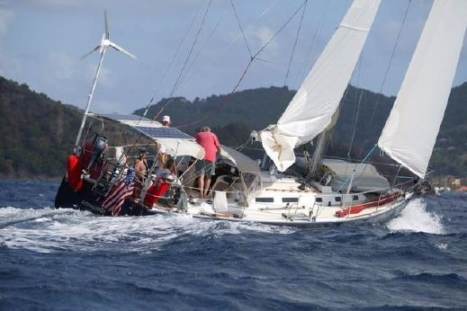 1992 J Boats J/44