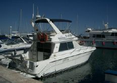 1991 Sea Ray 370 Sedan