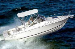 2014 Albemarle 248 Express Fisherman