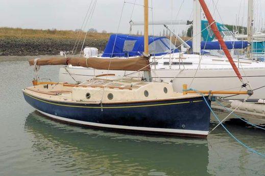 1992 Norfolk Gypsy