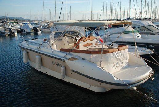 2007 Lexsia XS 26