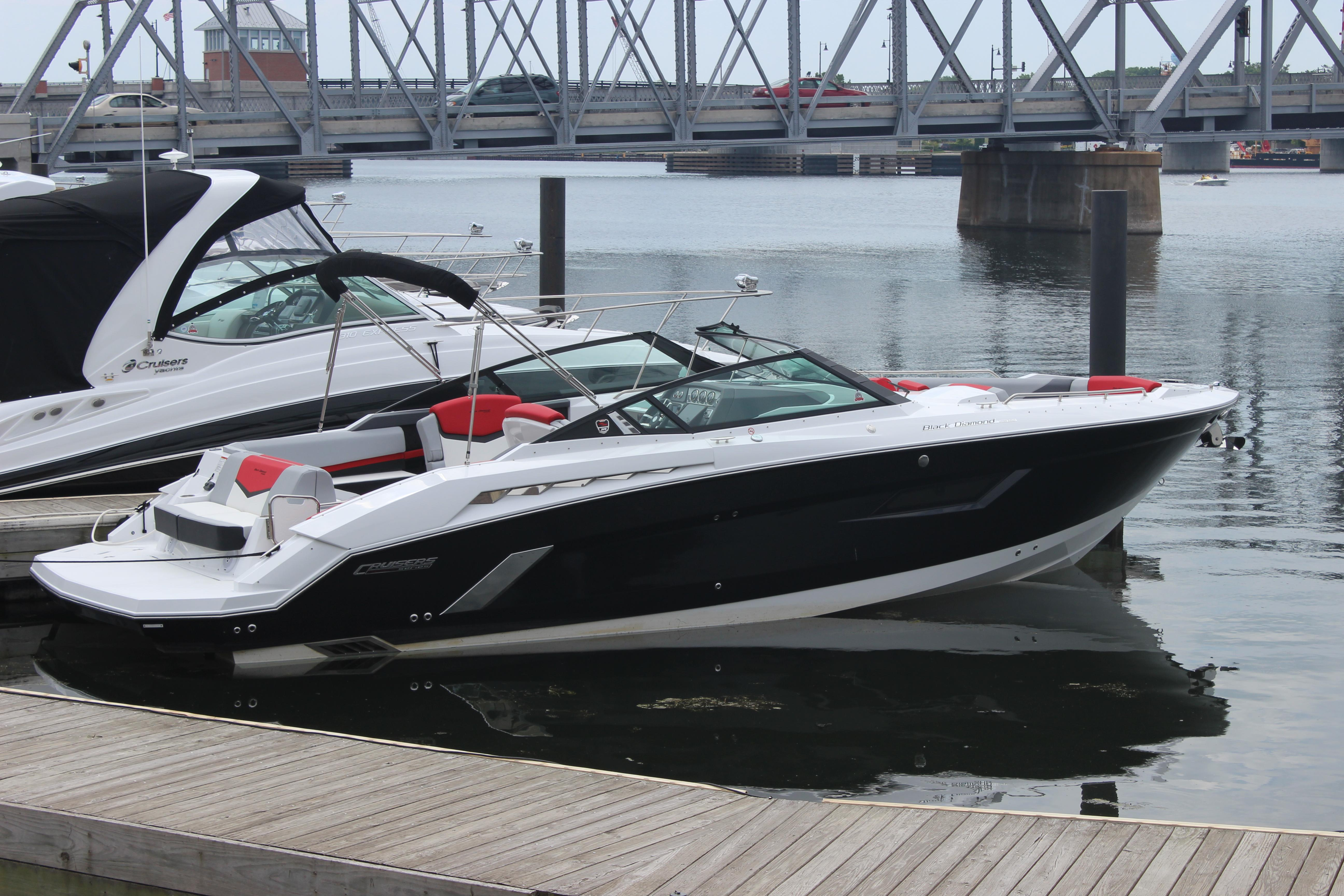 Cruisers Sport Series - BoatingABC com