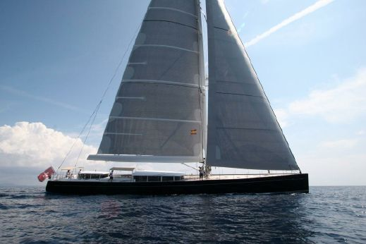 2009 Vitters Lift Keel Sloop