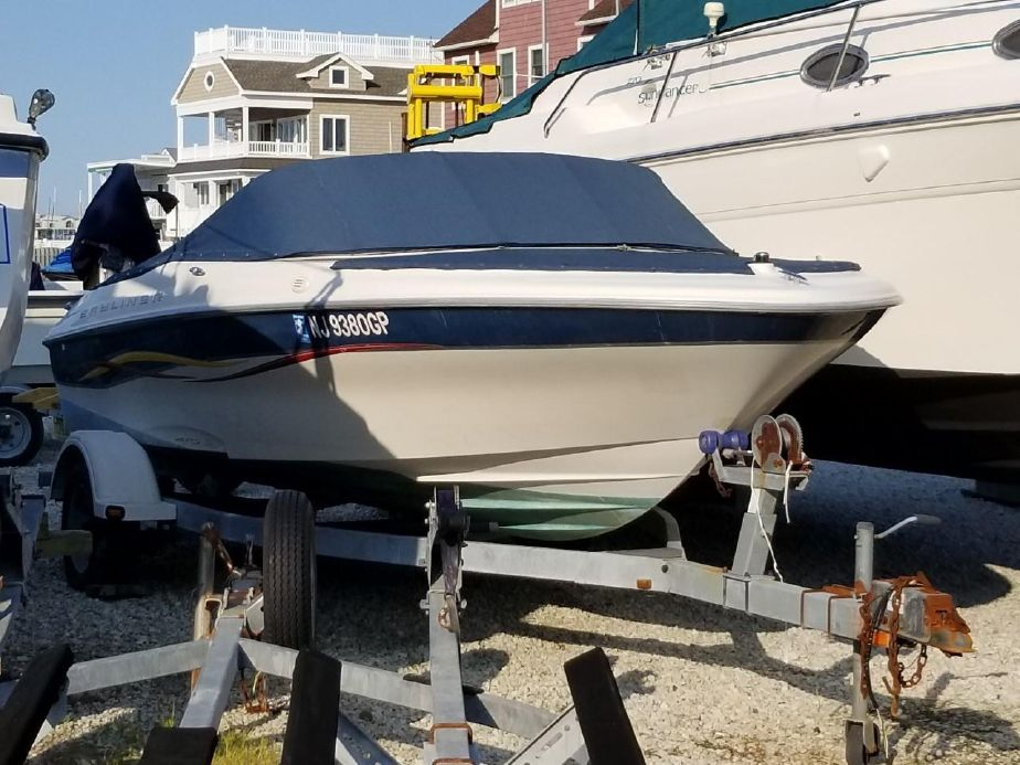2001 Bayliner 185 Capri Power New and Used Boats for Sale -