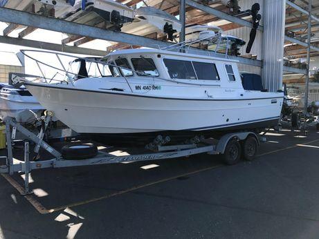 2003 Seasport Explorer 2400
