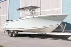 2008 Sailfish 2860 CC