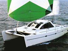 1993 Lagoon 37