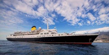 1961 Custom Cruise Ship