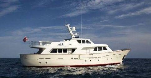 2001 Benetti Sail Division BSD 82 D RPH