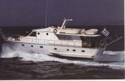 1970 Admiral 18 M