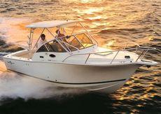 2015 Albemarle 268 Express Fisherman