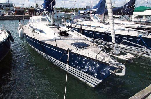1998 X-Yachts X-442