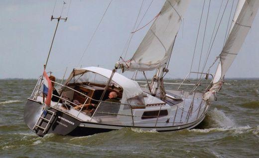 1989 Koopmans 37