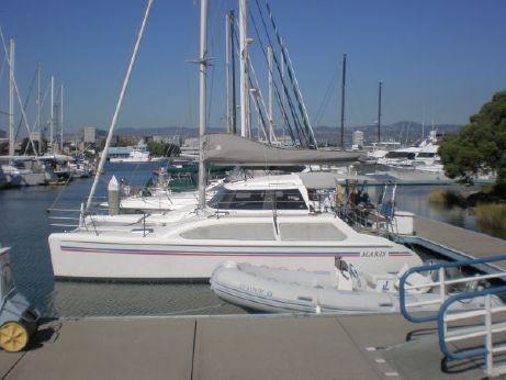 1999 Seawind 1000