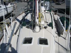 Photo of 42' Sabre Yachts 42