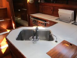 Photo of Sabre Yachts 42