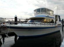 1987 Vista Motor Yacht