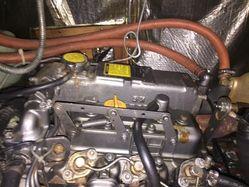 photo of  Pearson 39 Mk II