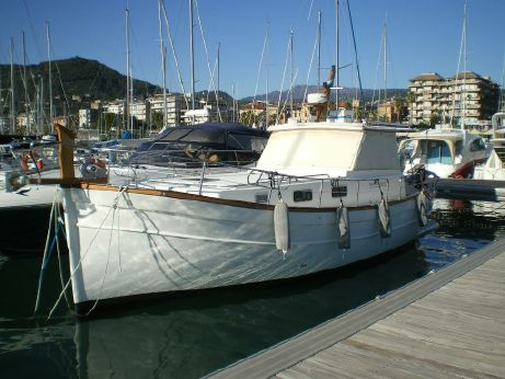2004 Menorquin Yachts 120T