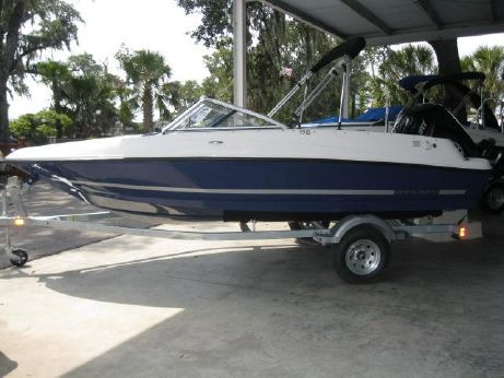 2016 Bayliner 170 Outboard