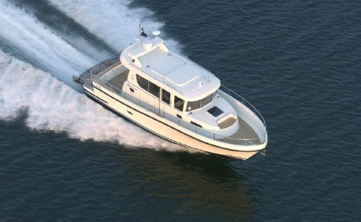 2015 Sargo (minor Offshore) 34