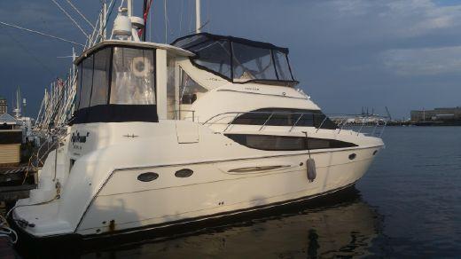 2008 Meridian 408 Motoryacht