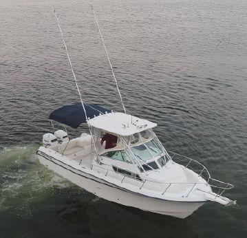 1999 Grady White 272 Sailfish WA