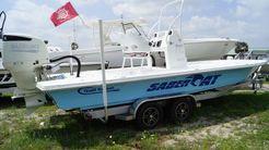 2019 Gulf Coast Saber Cat 25'