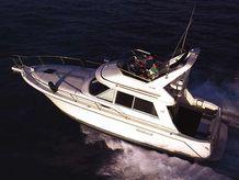 1991 Sea Ray 370 Sedan Bridge
